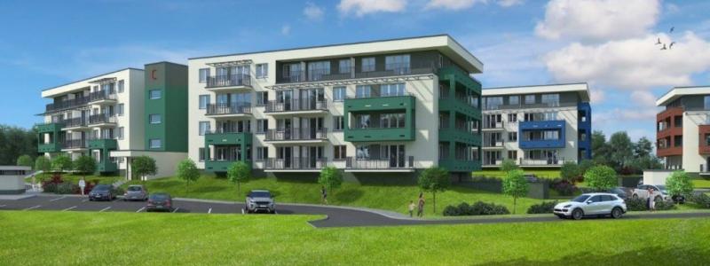 Mieszkania Nowa Huta nowe inwestycje SM Salwator